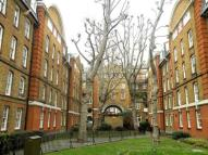 1 bed Flat in Bourne Estate, Bloomsbury