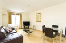1 bed Flat to rent in Dufours Place...