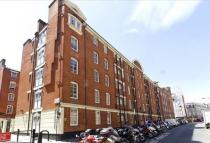 1 bedroom Flat in Martlett Court...