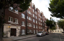 Flat in Thanet Street, Bloomsbury