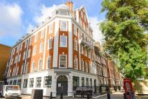 Bedford Row Flat to rent