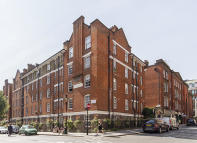1 bed Flat to rent in Tavistock Street...