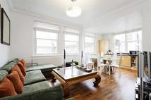 Flat in Whitehall, London