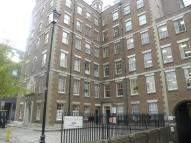 Flat in Dufours Place, Soho