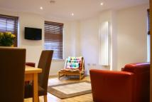 Flat to rent in Craven Street, Strand