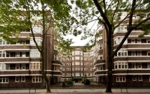 1 bed Flat for sale in Judd Street, Bloomsbury