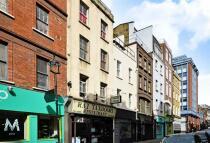 Flat in Berwick Street, London
