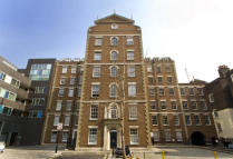 Flat to rent in Dufours Place, Soho