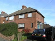 3 bedroom semi detached home for sale in Pugh Road, Woodcross...