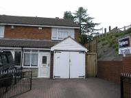3 bed semi detached property in Lawnswood Road...
