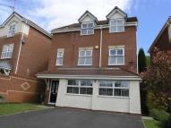 4 bedroom Detached home in Winrush Close...