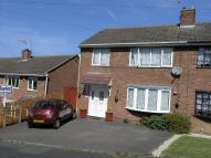 semi detached property for sale in Autumn Drive...