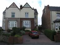 4 bedroom semi detached home for sale in Sedgley Road West...