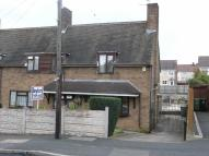 3 bed semi detached property in Ellowes Road...