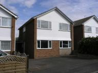 4 bed Detached house in Himley Avenue, Dudley...