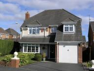 Detached home for sale in Berkswell Close...