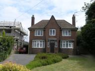 3 bed Detached home in Sandyfields Road...