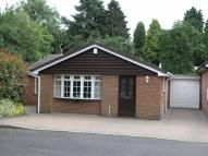 Detached Bungalow in Benbeck Grove...