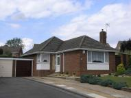 3 bed Detached Bungalow for sale in Shelley Close, Straits...
