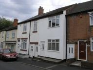 2 bed Terraced home for sale in Ebenezer Street, Coseley...