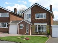 3 bedroom Detached property in Caswell Road, Sedgley...
