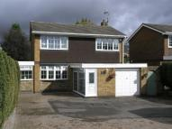 Detached house for sale in Himley Road, Gornal Wood...