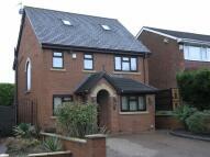 4 bedroom Detached house in Bath Street, Sedgley...