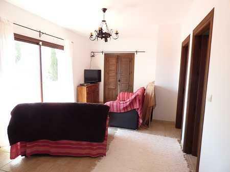 2nd sitting room