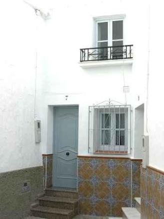 Renovated house
