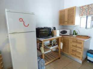 2nd kitchen area