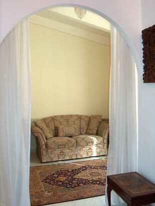 Poss 3rd bedroom
