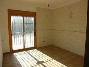 Kitchen tiled