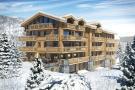 3 bedroom Apartment in Rhone Alps, Savoie...