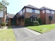 semi detached property in Hope Park Gardens...