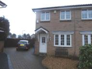 2 bedroom semi detached property in Jones Green, Livingston...