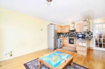 Girdlestone Walk Flat for sale
