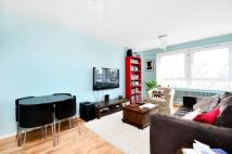 Flat for sale in Malden Road...