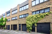 Mews to rent in Jeffreys Place, Camden...