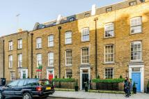 Flat for sale in Arlington Road...