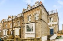 Flat in Lady Somerset Road...