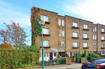 2 bed Maisonette to rent in Brecknock Road...