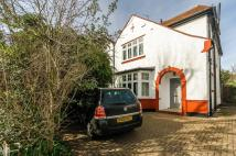 semi detached house to rent in Swains Lane, Highgate, N6
