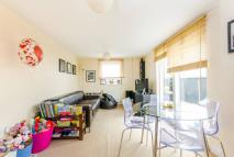 Holmes Road Flat for sale