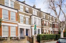 Flat to rent in Campdale Road...