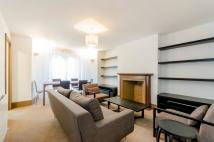 Flat to rent in St Augustines Road...