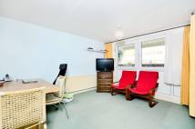Malden Road Flat for sale