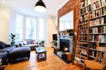 Montpelier Grove Flat to rent