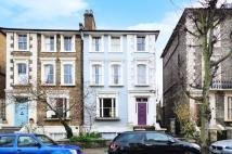 Studio flat in Dartmouth Park Road...
