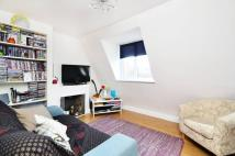 Flat in Malden Road...