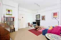 Flat to rent in Anson Road, Tufnell Park...